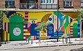 El distrito se llena de arte urbano con Pinta Malasaña y C.A.L.L.E Lavapiés 07.jpg