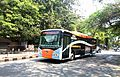Electric Buses in Bangalore by BmTc (13938721505).jpg