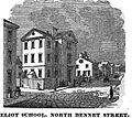 EliotSchool NBennetSt Boston HomansSketches1851.jpg