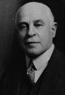 Eliot Davis New Zealand politician