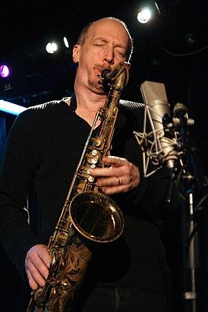 Ellery Eskelin en concert au Triton (Les Lilas...