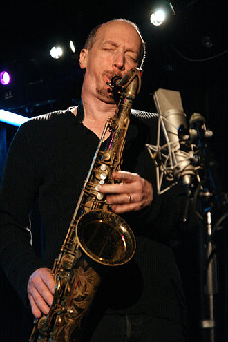 Music of Baltimore - Ellery Eskelin