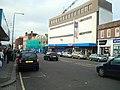 Eltham High Street, London SE9 - geograph.org.uk - 1051535.jpg