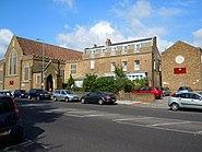 Eltham highstreet 10
