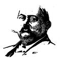 Emílio de Meneses by Kalixto, 1915.png