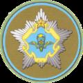 Emblema siłaŭ specyjalnych aperacyjaŭ RB.png