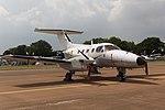 Embraer EMB 121AN Xingu 5D3 4081 (43743115612).jpg