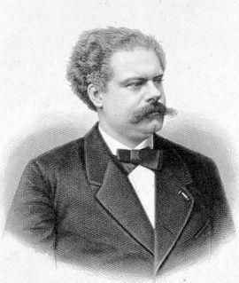 Emil Scaria Austrian opera singer