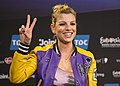 Emma Marrone, ESC2014 Meet & Greet 10 (crop).jpg