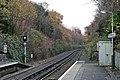End of platform, Aigburth railway station (geograph 3787292).jpg