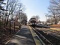 Endicott MBTA station, Dedham MA.jpg