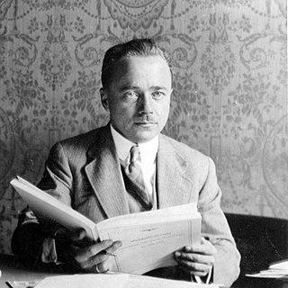 Engelbert Dollfuss Austrian Christian Social and Patriotic Front statesman