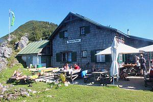 Ennstaler Hütte