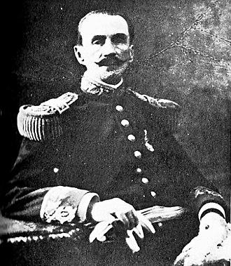 Enrique Varela Vidaurre - Image: Enrique Varela