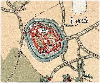 Capture of Enschede (1597)