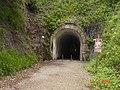 Entrada Norte Tunel Mioño. Cantabria.Spain.Europe - panoramio.jpg