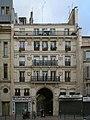 Entree du passage du Desir rue du fbg St-Martin Paris.jpg