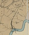 Eppington and surrounding plantations and traffic routes on Chesterfield 1888 Map.jpg