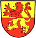 Coat of arms of Erbach