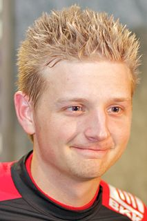 Erik Huseklepp Norwegian footballer