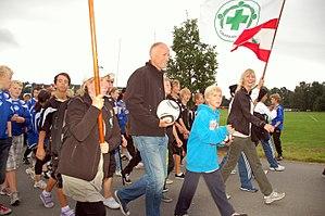 Erik Thorstvedt - Image: Erik Thorstvedt