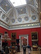 Hermitage Museum Wikipedia