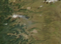 Eruption of Copahue Volcano, Argentina-Chile 01-10-2013.PNG