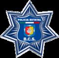 Escudo Policía Estatal de Baja California Sur.png