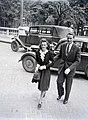 Esküvői fotó, 1948 Budapest. Fortepan 105311.jpg