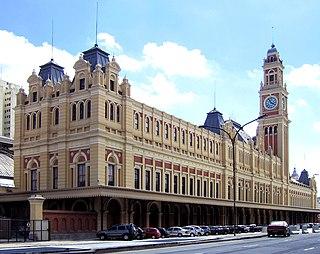 Estrada de Ferro Santos-Jundiaí