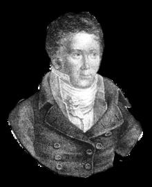 Victor-Joseph Étienne de Jouy (Quelle: Wikimedia)