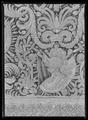 Ett av två utslag (6048-6049) till drottning Kristinas kröningskaross med trofémotiv, Paris 1650 - Livrustkammaren - 79035.tif