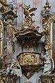 Ettal Abbey, Pulpit 001.JPG