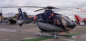 Image illustrative de l'article Eurocopter EC135