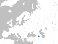 Europe map armenia.png