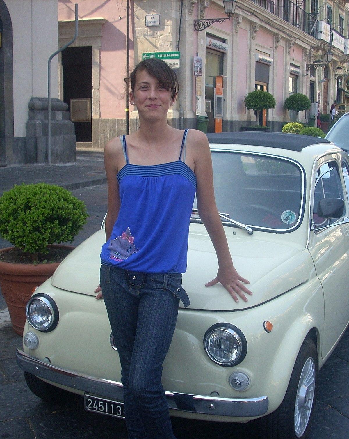 European teenage girl 2008.JPG