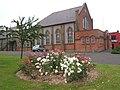 Evangelical Church, Eastwood Road, Rayleigh - geograph.org.uk - 858146.jpg
