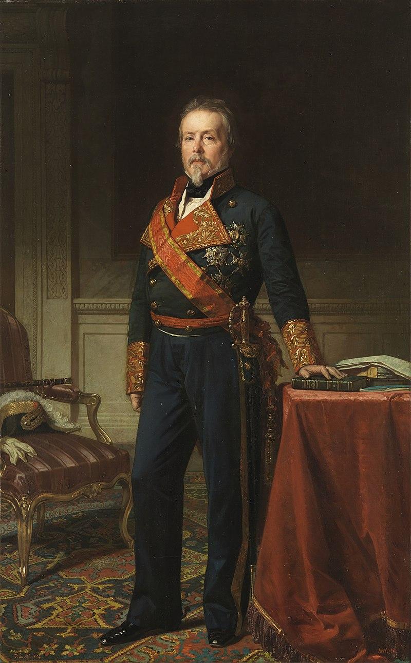 Эваристо Фернандес де Сан Мигель, герцог де Сан Мигель.jpg