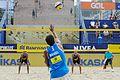 Evento-teste de vôlei de praia no Rio 06.jpg