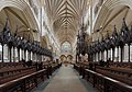 Exeter Cathedral Quire, Exeter, UK - Diliff.jpg
