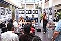 """Exposition """"QRpedia Sevran, mémoire digitale urbaine"""" du 17 au 22 septembre 2018 au Centre commercial BeauSevran 11.1.jpg"""