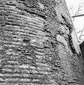 Exterieur korenmolen, detail metselwerk molenromp - Beugt - 20324956 - RCE.jpg