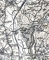 Eye, Moreton and Ashton, Herefordshire, OS Map Sheet 181 - Ludlow (Hills) 1899.jpg