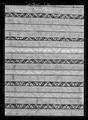 Fältbindel av indisk-persisk typ som tillhört Gustav II Adolf - Livrustkammaren - 78551.tif