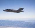 F-35 of 461st Test Squadron.png