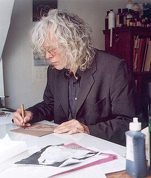 F. K. Waechter - Waechter (2001)