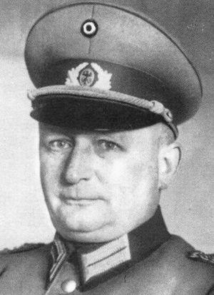 Ferdinand von Bredow - Ferdinand von Bredow
