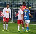 FC Liefering gegen Floridsdorfer AC ( August 2016) 17.jpg