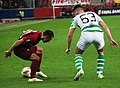 FC Salzburg versus Celtic FC (4. Oktober 2918 Gruppe B, Zweiter Spieltag) 26.jpg