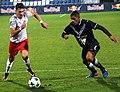FC Salzburg versus Girondins Bordeaux (UEFA Youth League 17. Oktober 2017) 02.jpg